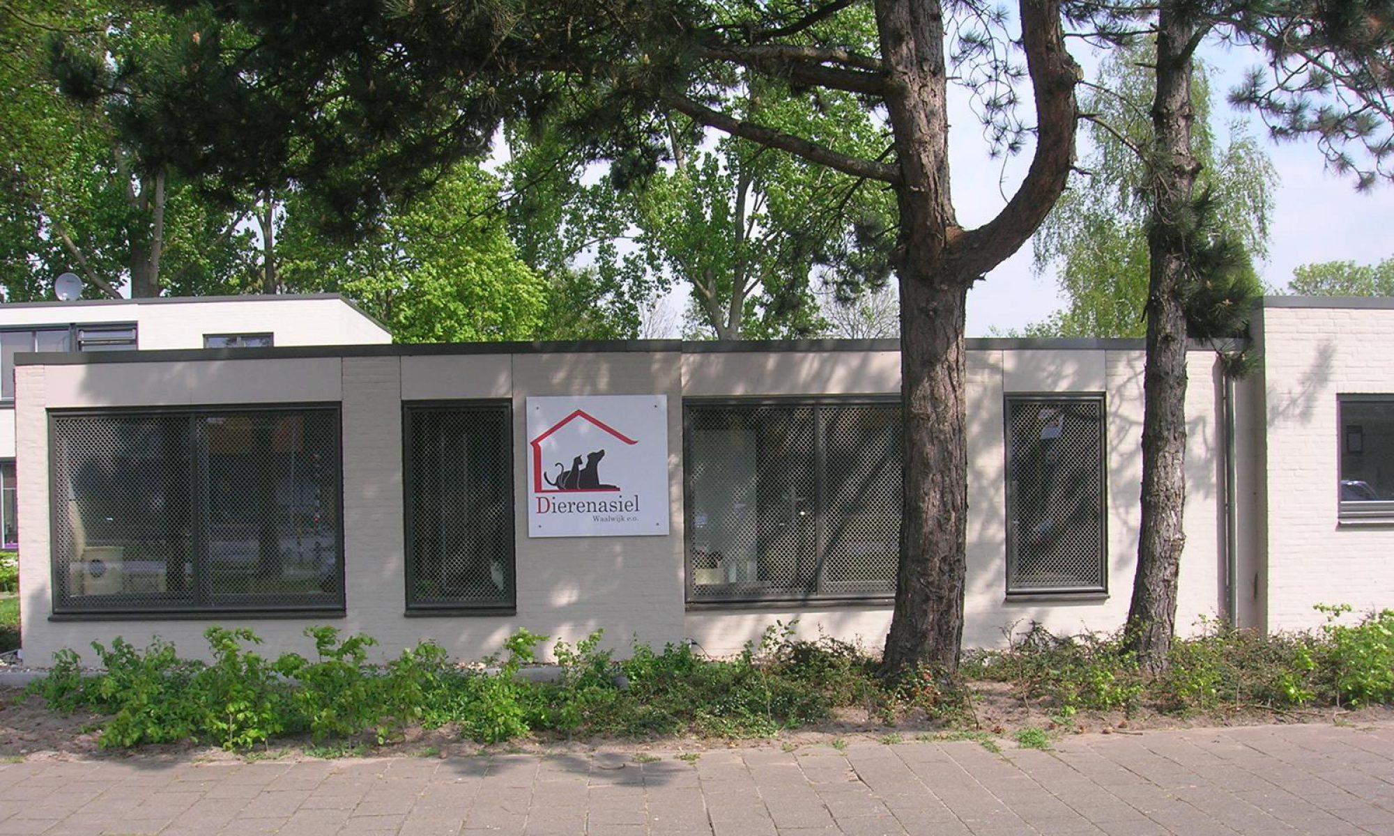 Dierenasiel Waalwijk e.o.